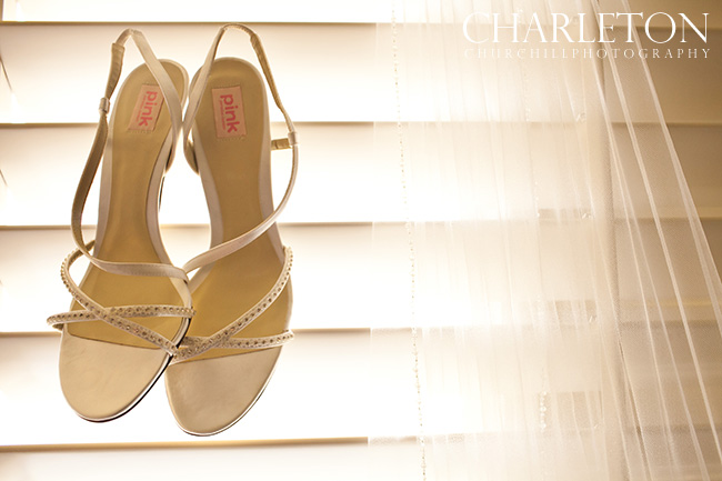 wedding shoes los Anglese photographer