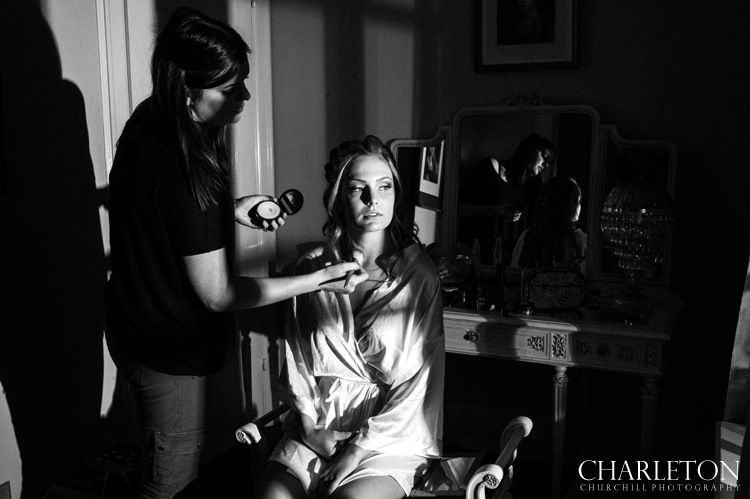 bride creative artistic photography at grand island mansion event