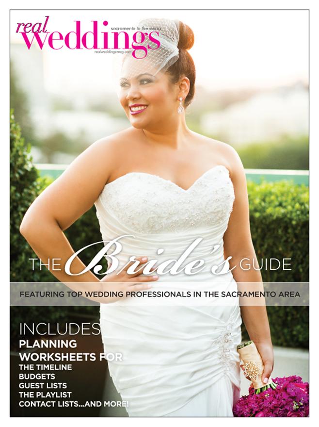 real weddings bride