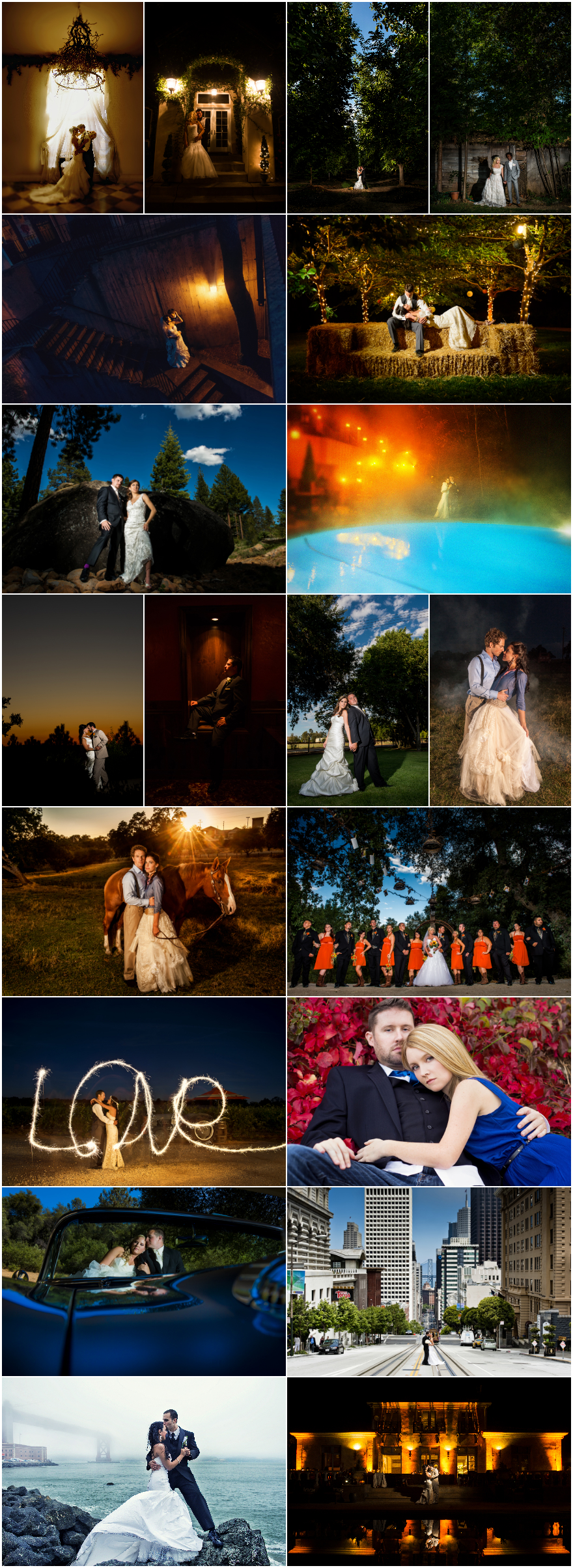 some of my favorite photos from the past wedding 2012 year