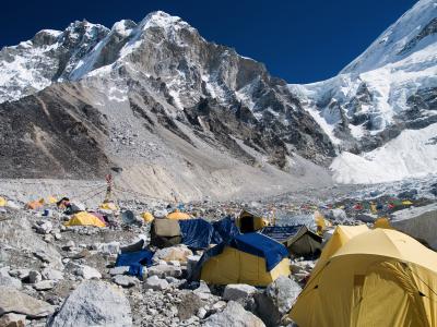 Mt. Everest Wedding Photographer