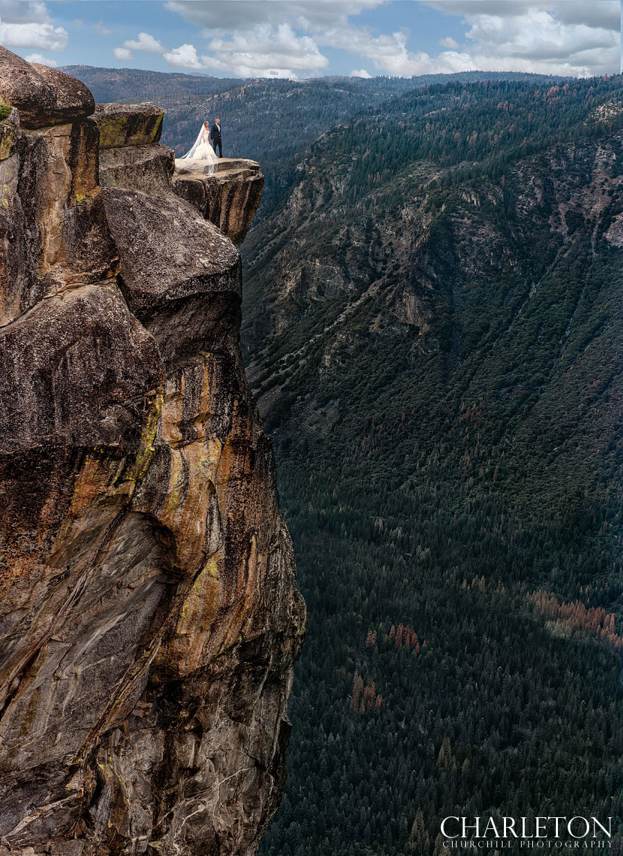 Best Yosemite Wedding Photos