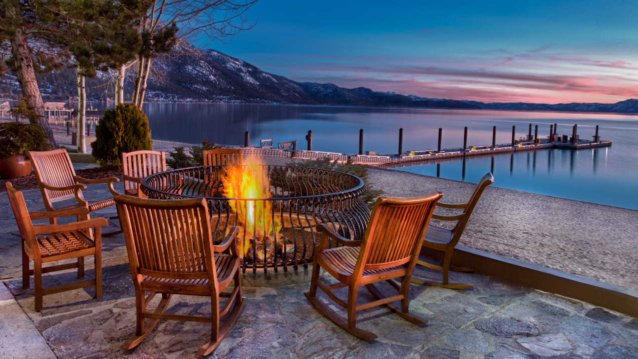 firepit-at-hyatt-tahoe
